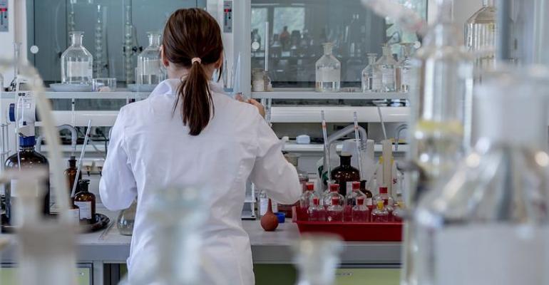 VC Firms Still Find Liquid Biopsy Sexy