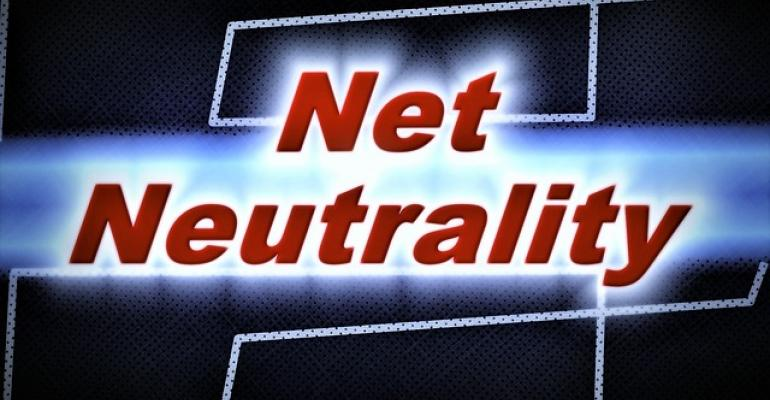 What the End of Net Neutrality Might Mean for Medtech