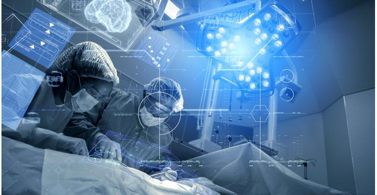 hospital of future