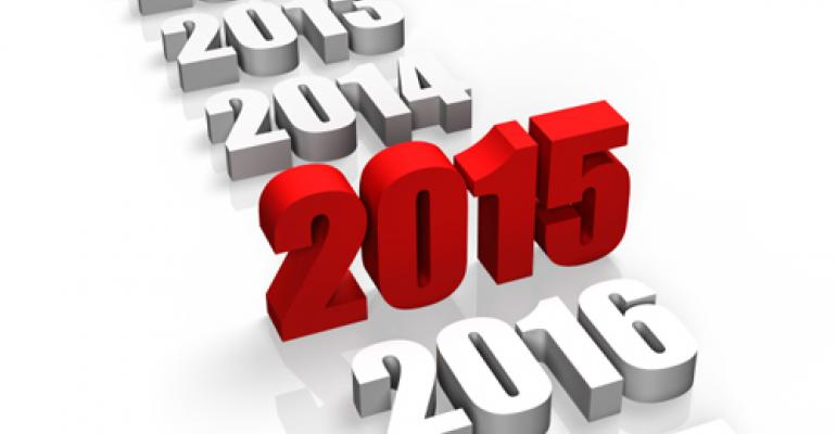 What Are The Top Issues and Trends For Life Sciences in 2015?