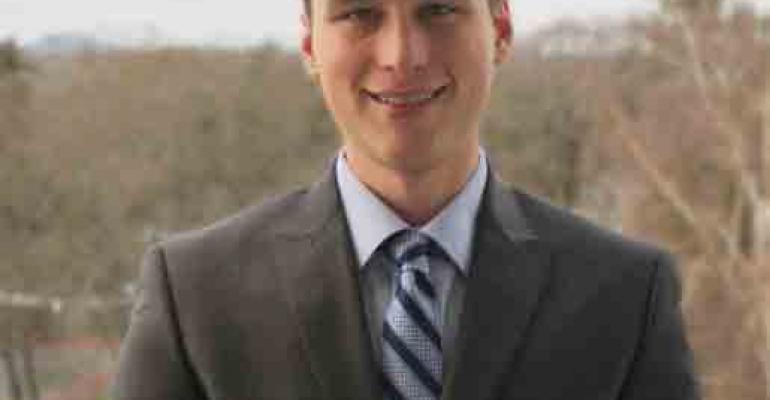 Medtech's Rising Stars: Adam Bender