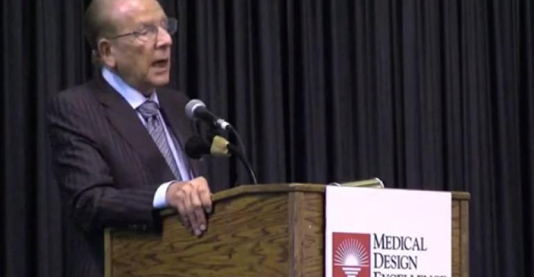 Serial Entrepreneur, Inventor, and Philanthropist Al Mann Dies At 90