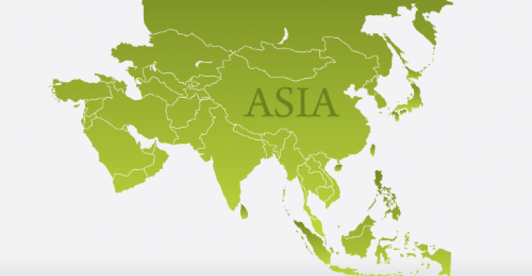 Why Medtech Firms Need to Focus on Asia-Pacific