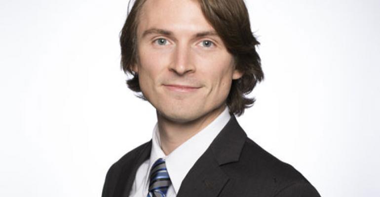 Medtech's Rising Stars: Austin Walker