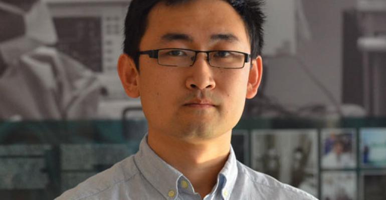Medtech's Rising Stars: Boyang Zhang