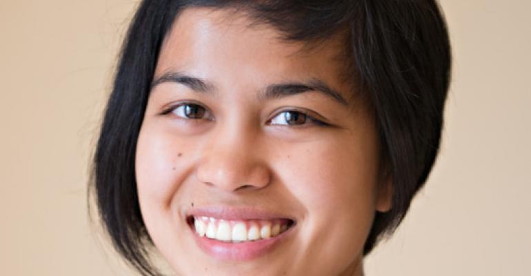 Medtech's Rising Stars: Charvi Shetty