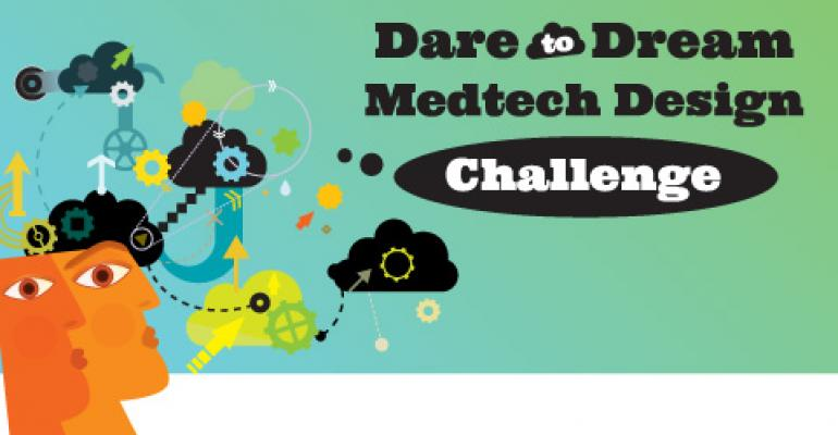 Winners Announced For Dare-to-Dream Medtech Design Challenge