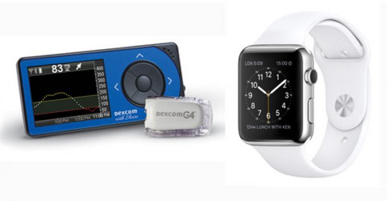 Dexcom's Apple Watch-Integrated CGM is Convenient but Won't Change the Game for Diabetics