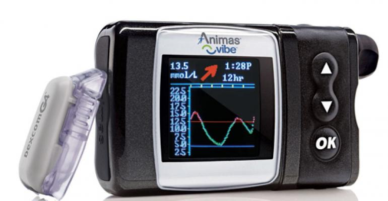 Medtronic Diabetes and Dexcom Rivalry To Heat Up