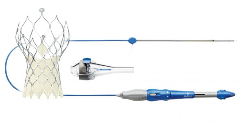 Physician: Medtronic's New TAVR Device Is Exciting New Technology