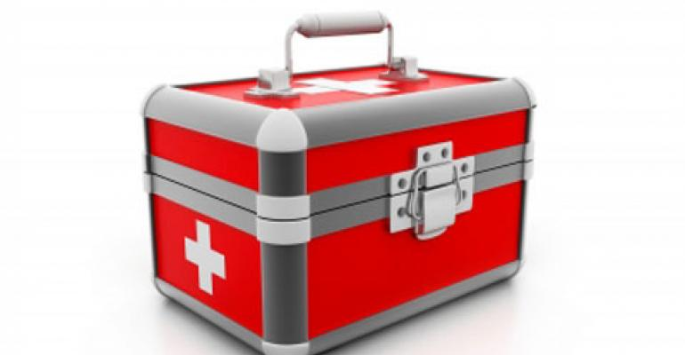 Device Reprocessing and Health Data Accuracy Among Top Patient Safety Issues