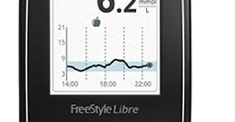 10 Hot Devices We Can't Get in the U.S.—Abbott's FreeStyle Libre Flash Glucose Monitoring System