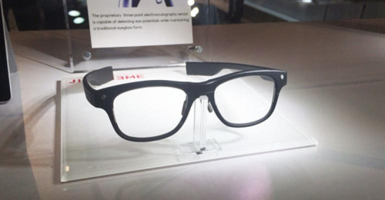 Wearables Go Off the Cuff at CES