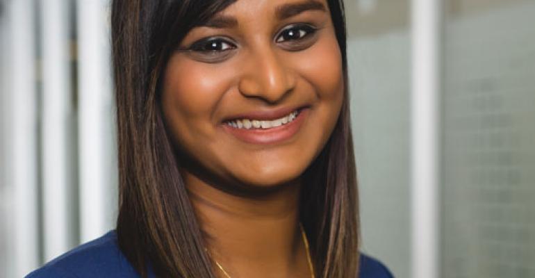 Medtech's Rising Stars: Joanna Nathan