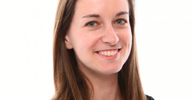 Medtech's Rising Stars: Jocelyn Brown