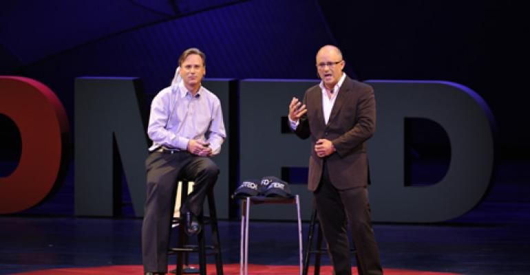 TEDMED Live: The Promise of Stem Cells While Regulations Stifle Innovation