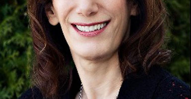 Medtech's Billionaires: #6 Judy Faulkner