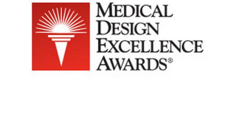 2015 Medical Design Excellence Awards Finalists