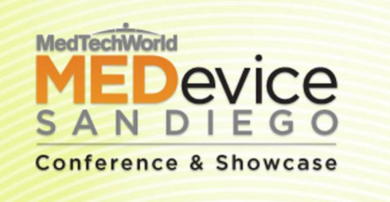Call for Papers: MEDevice San Diego