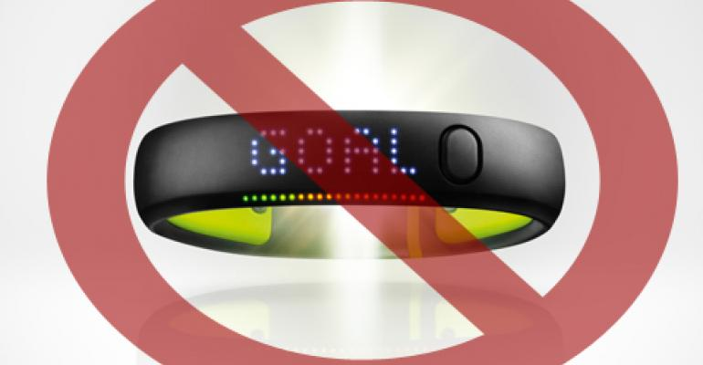 Are Nike's Fuelband Layoffs the Beginning of the End for Wearables?