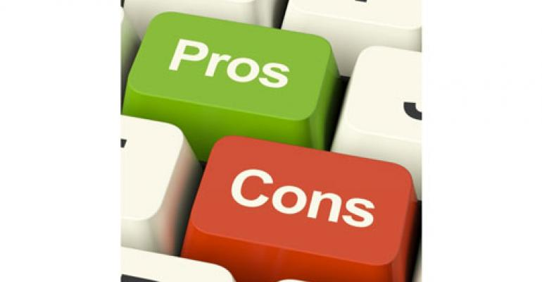 Fixed-Fee vs. Time-and-Materials: Which Outsourcing Pricing Structure is Right for You?