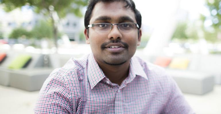 Medtech's Rising Stars: Sivakumar Palaniswamy
