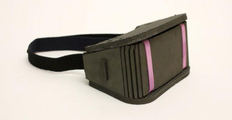 Can This Virtual Reality Headset Diminish Pain?