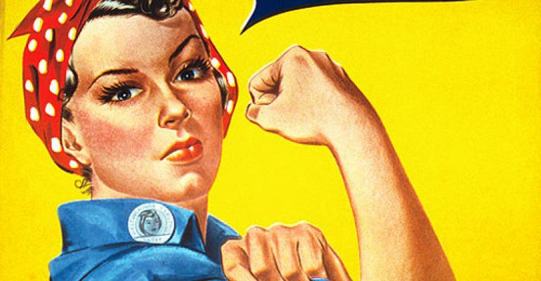 10 Disruptive And Influential Women in Healthcare