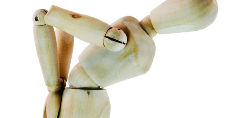 Medtronic Spine is Still Hobbled Over