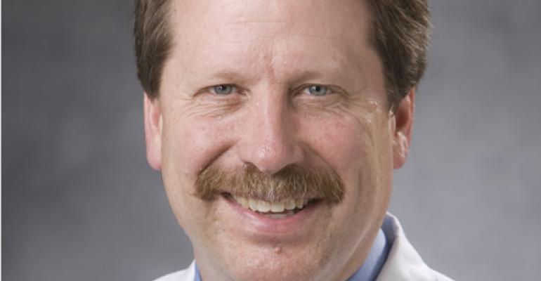 FDA Chief's Rumored Successor Has Ties to Device Companies