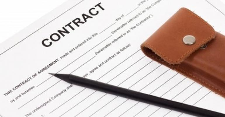 The Medtech OEM's Guide to Contracting for Services