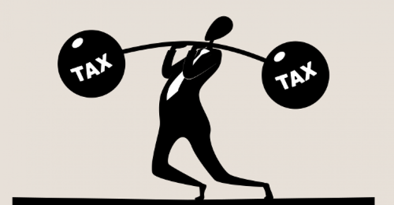 Does The Medical Device Tax Cost $20B? Or $30B?