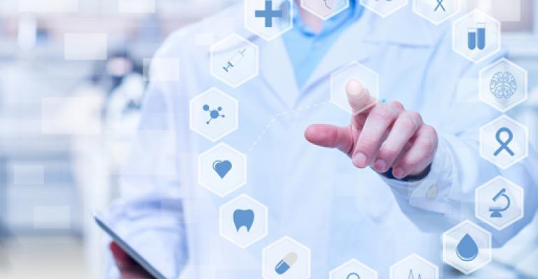 Apple HealthKit + Dexcom CGM + Epic EHR = Better Glucose Control