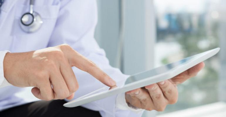Which Chronic Diseases Have The Most iPad Apps?