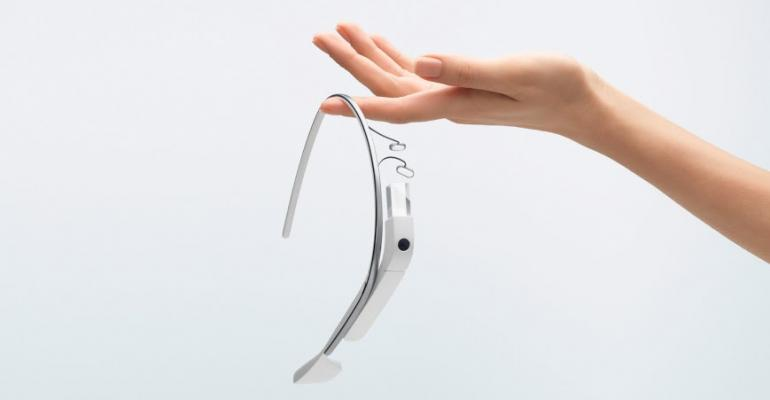 Google Glass Bans Facial Recognition, Sets Medical Apps Back