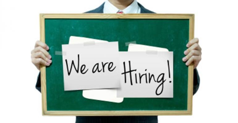 Medtech Job Market Continues on the Upswing
