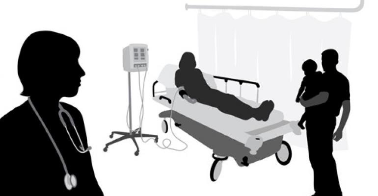 What Will The Hospital Room Look Like in The Future?