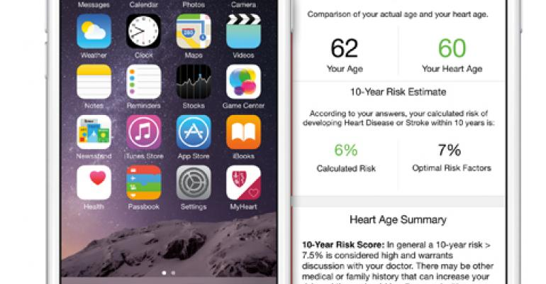 Apple's ResearchKit is Intriguing But...