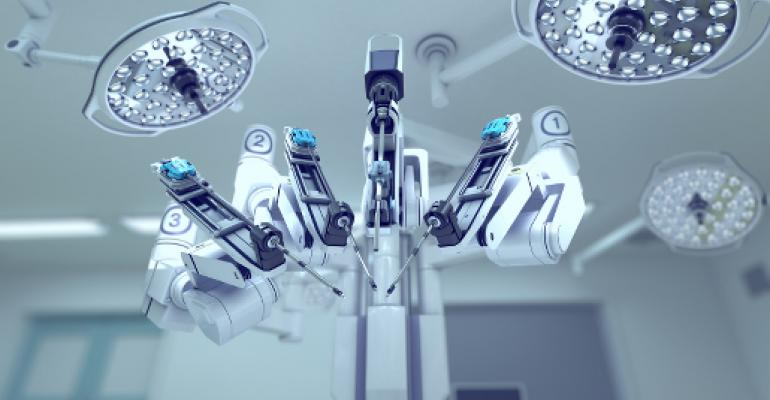 9 Robotics Companies You Should Know