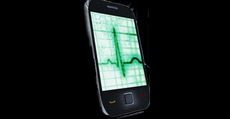 Medical App Use Heats Up, So Does Frustration