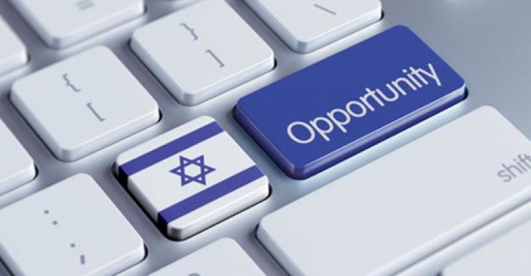 Medical Technology Development in Israel Diversifies