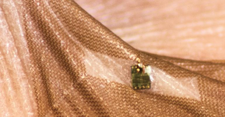 MC10 Getting Ready to Shake Up Wearables Market