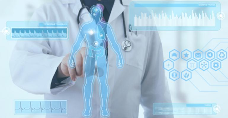 Connected, Data-driven Care is What It's All About