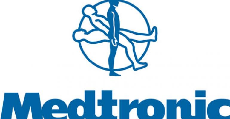 Top Medtech News Stories of 2015: Medtronic's Transformation