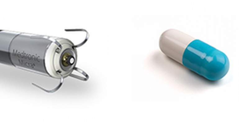 Medtronic Wins Pacemaker Approval Race Against St. Jude