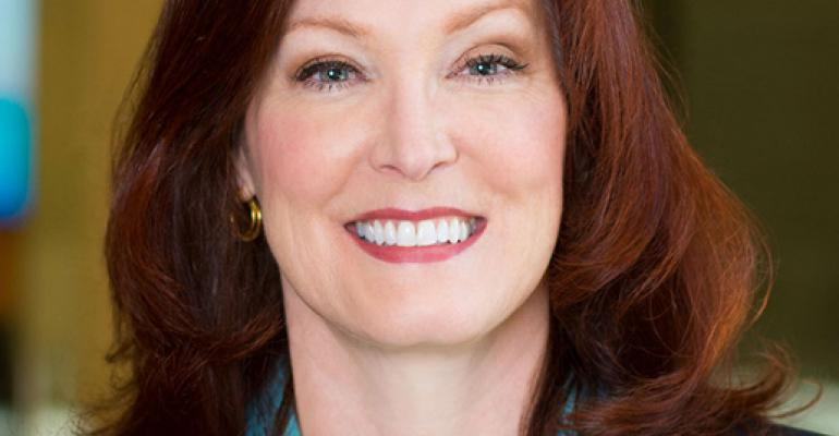 An Interview with Medtronic's Luann Pendy