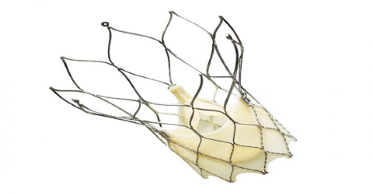 Guilty As Charged, Plead All TAVR Makers