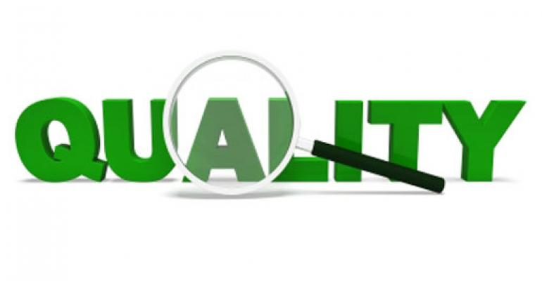 Device Quality as a Marketing Tool