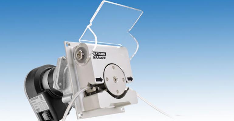 Pump Designs Flow Toward Smaller Sizes