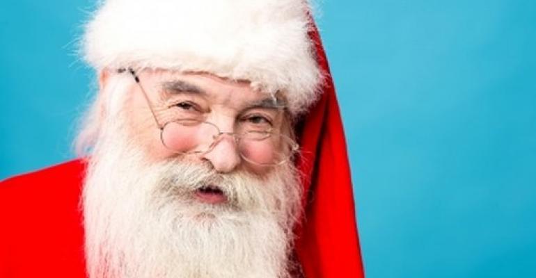 Medtech's Christmas Wish List